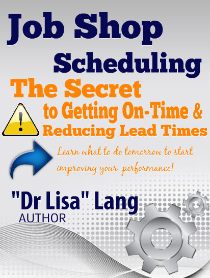 Job Scheduling ebook