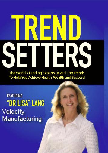 Trend Setter cover