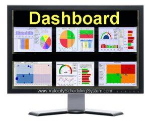 Velocity Dashboard